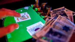 Bagaimana Menjadi Calon Poker Profesional?