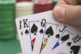 Probabilitas Tangan Texas Hold'em Punya Banyak Varian