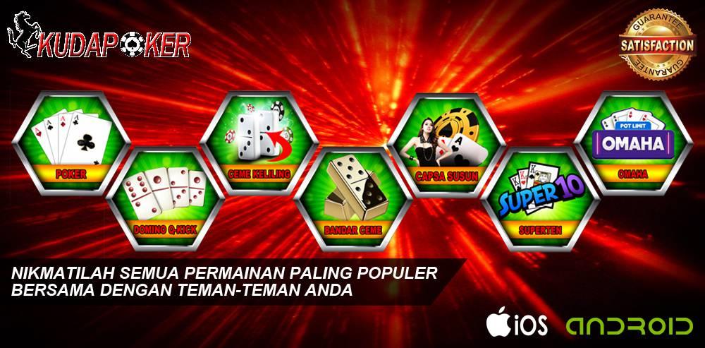 Mengenal Situs Kudapoker Dalam Judi Poker Idn Online Terbaik