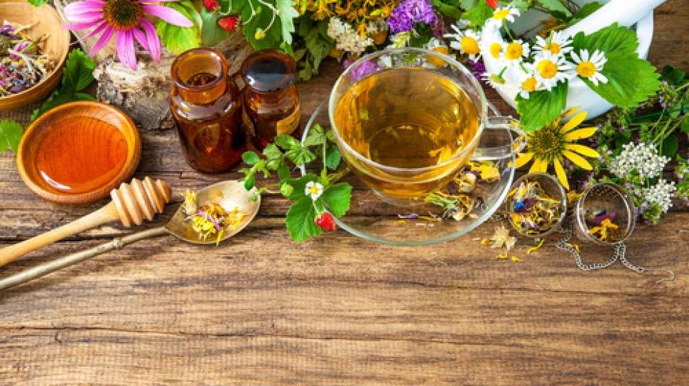 Mengonsumsi Herbal Belum ditentukan akan kebal dari Berbagai Macam Penyakit
