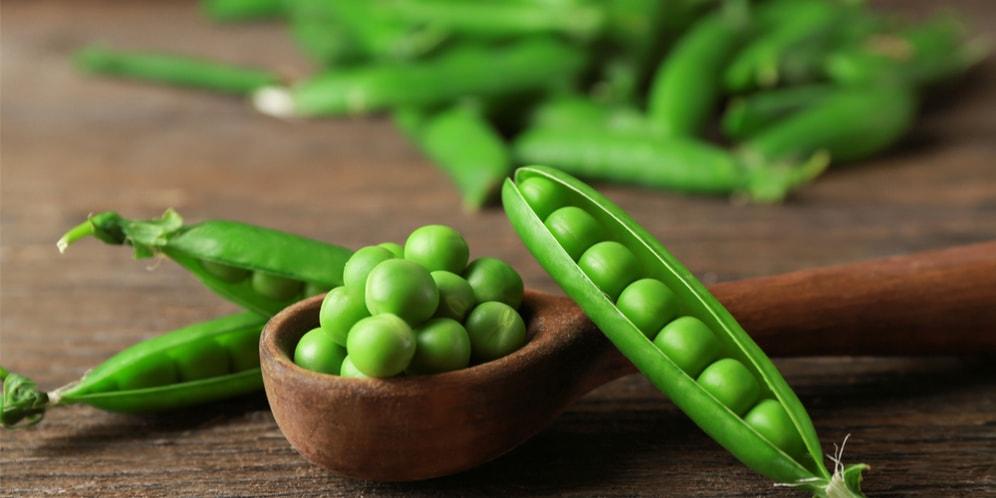 Manfaat Kacang Polong Untuk Kesehatan