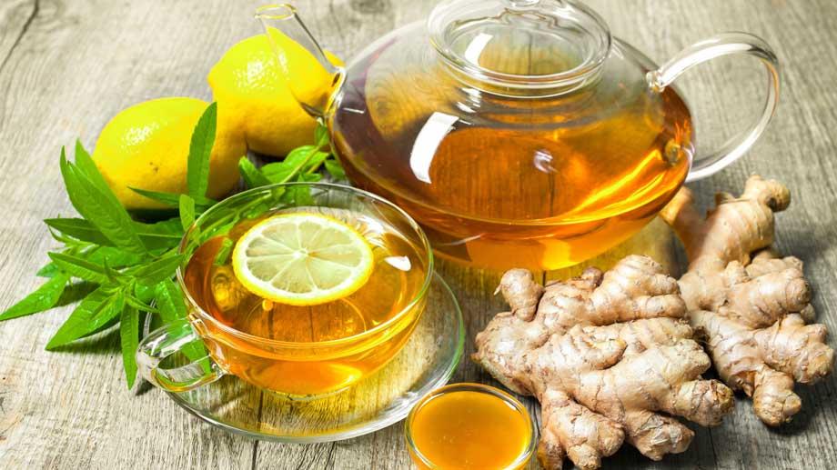 Khasiat Minuman Dari Bahan Alami Yang Baik Untuk Kesehatan