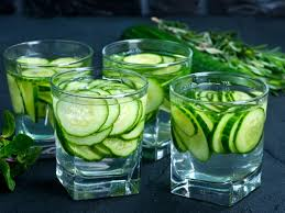 Manfaat Air Mentimun Untuk kesehatan, Bisa Menjaga Fungsi Ginjal Juga Loh