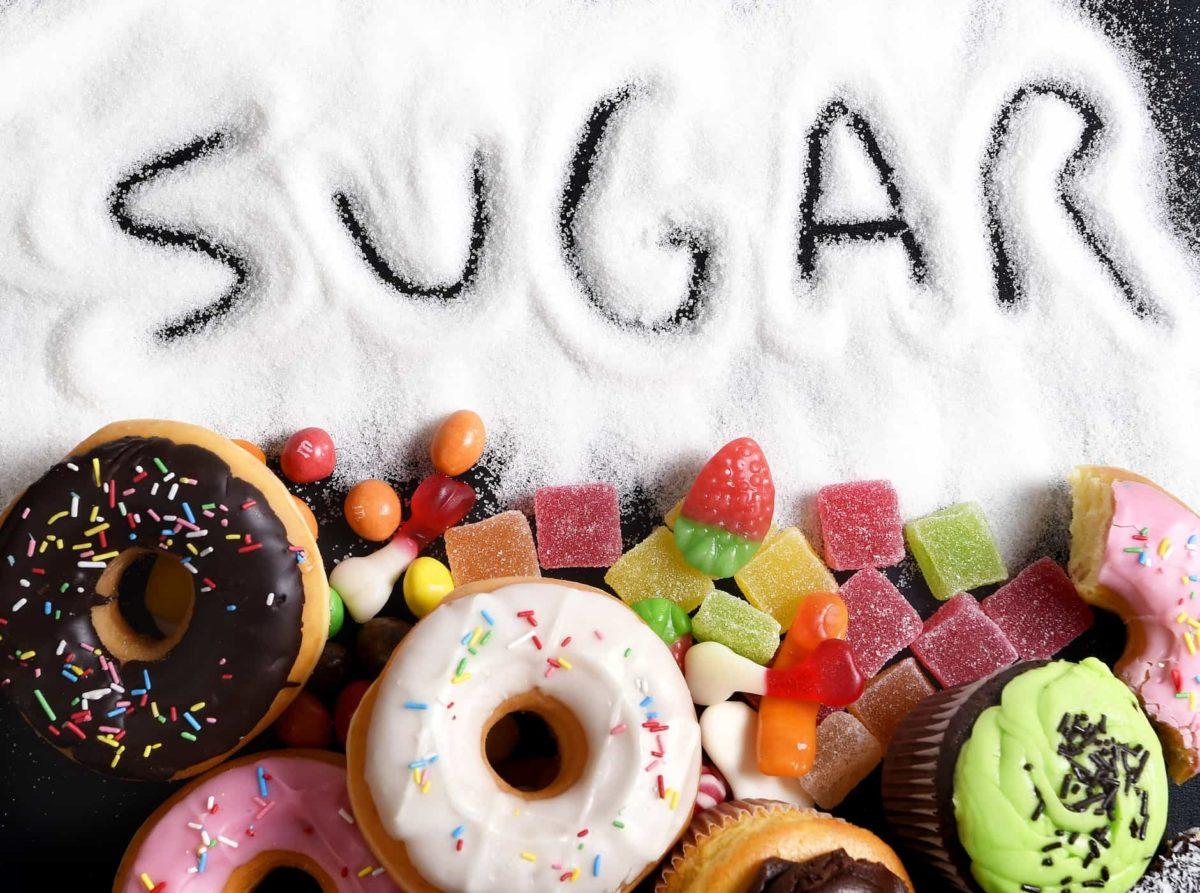 Alasan Sebenarnya Gula Dapat Menyebabkan Kegemukan!