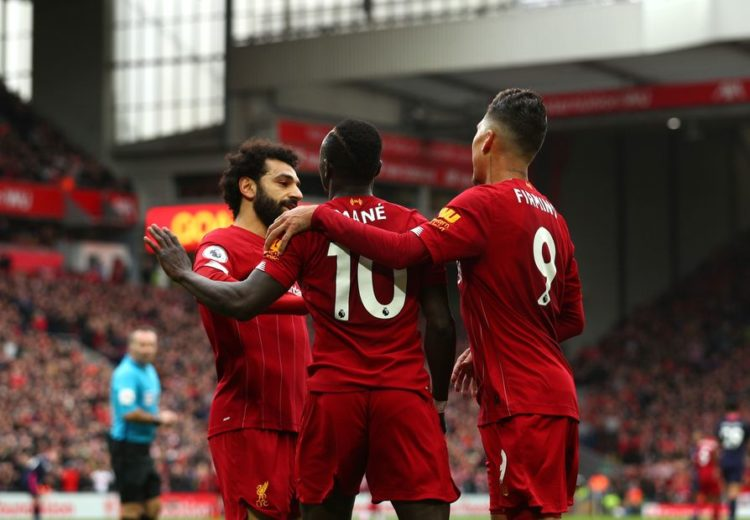 Diambang Dengan Kemenangan, Lantas Bagaimana Persiapan dari Fans Liverpool?