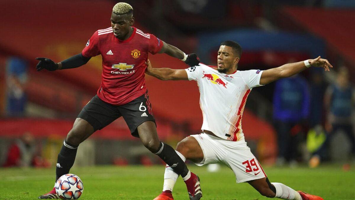 Pesan Solskjaer Terhadap United Saat Kontra Leipzig