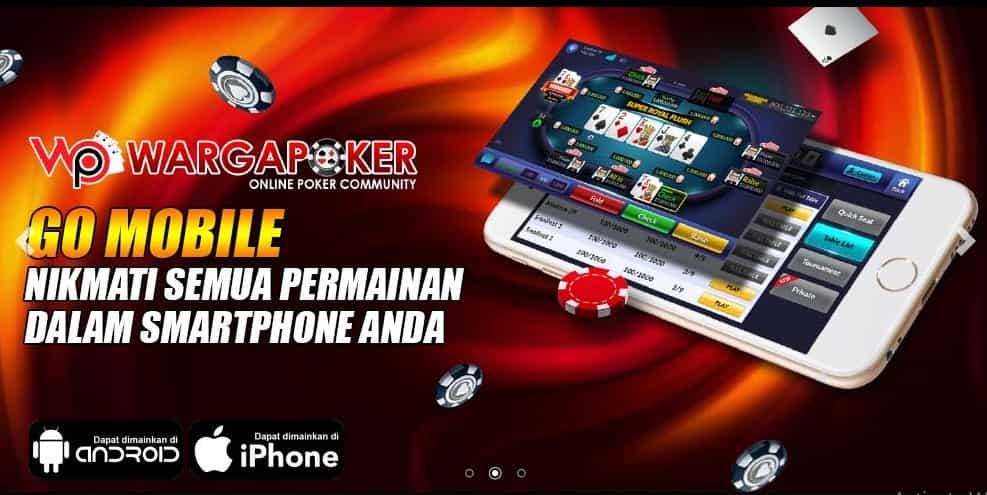 Permainan Poker Bebas Kecurangan Wargapoker